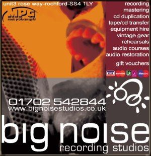www.bignoisestudios.co.uk proreplicas references